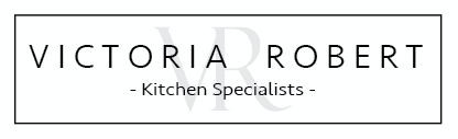Victoria Robert Kitchen Specialists Logo